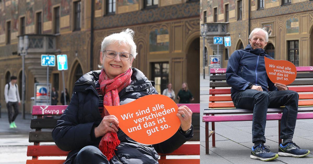 Diversity Tag Ulm 2021